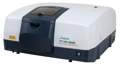 Jasco__FTIR_6600
