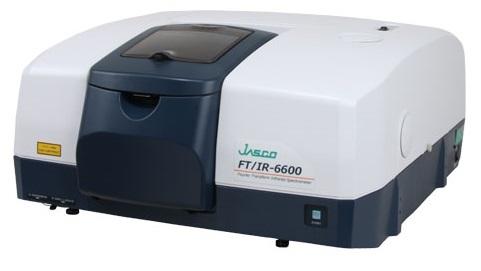 Jasco__FTIR_6600